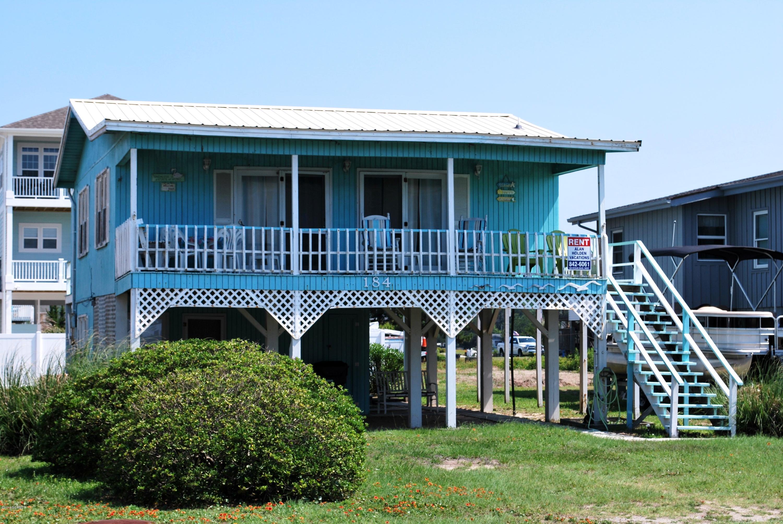 184 Ocean Boulevard Holden Beach, NC 28462