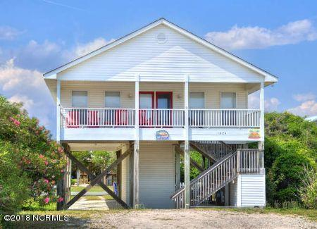 1624 E Beach Drive Oak Island, NC 28465