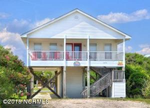 1624 E Beach Drive, Oak Island, NC 28465