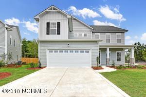 97 Violetear Ridge, Lot #66, Hampstead, NC 28443