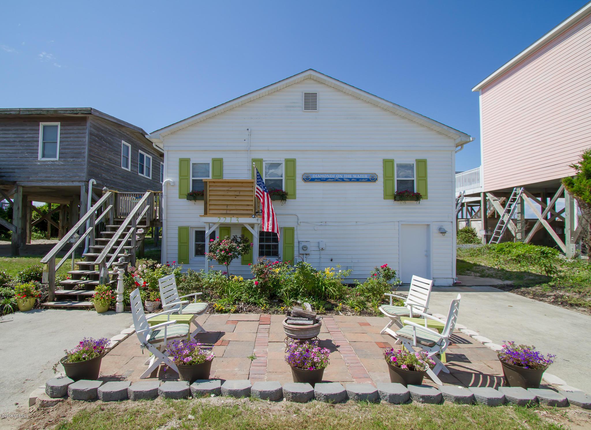 2213 E Beach Drive Oak Island, NC 28465