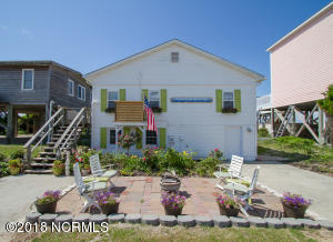 2213 E Beach Drive, Oak Island, NC 28465