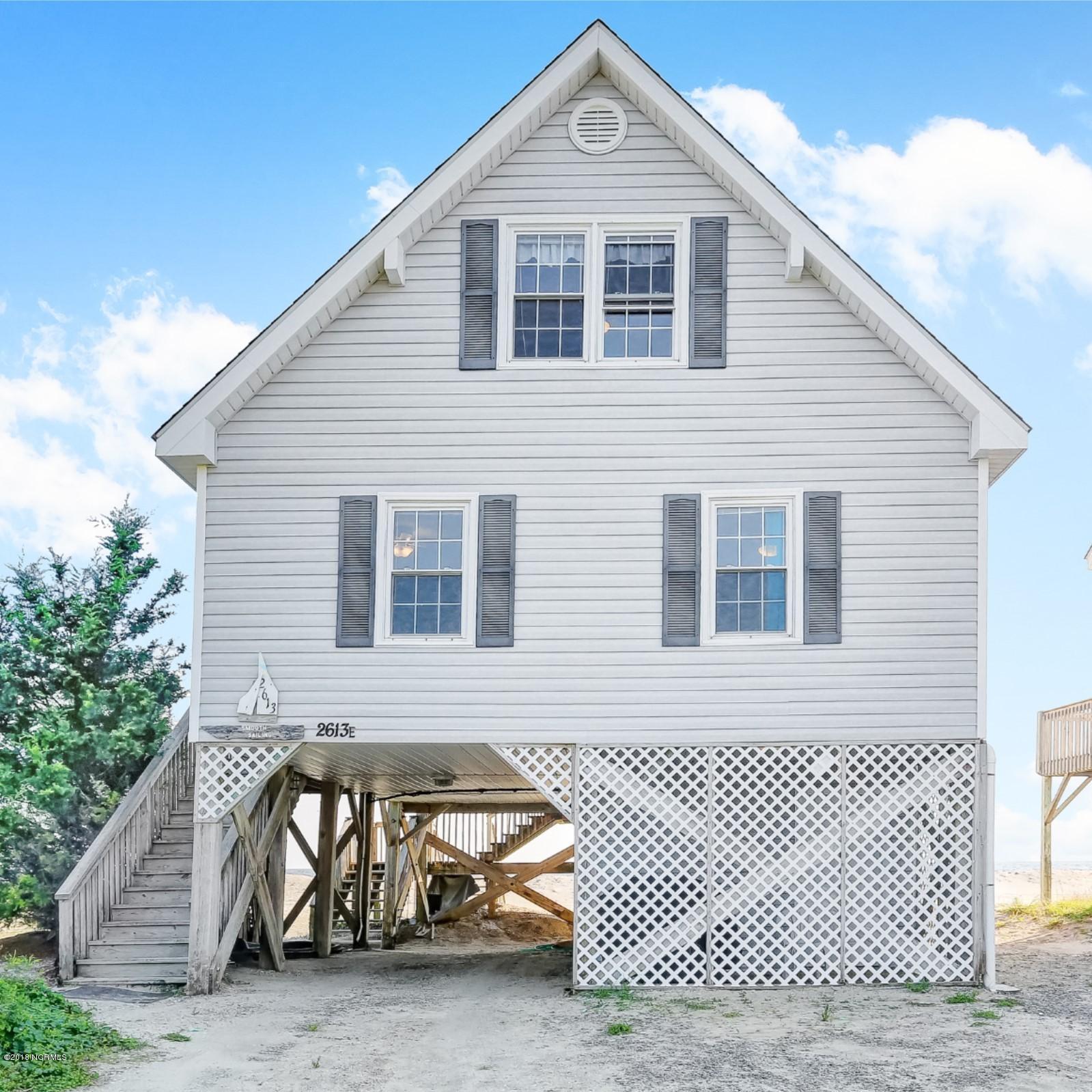 2613 E Beach Drive Oak Island, NC 28465