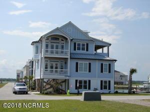920 Observation Lane, Topsail Beach, NC 28445