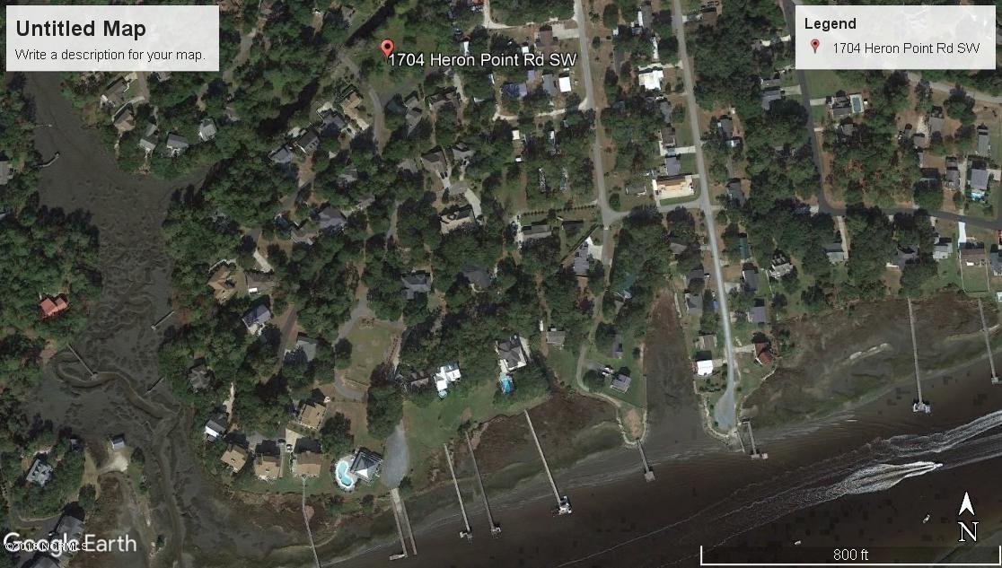 1704 Heron Point Road Ocean Isle Beach, NC 28469