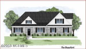 147 Crown Pointe Drive, Hampstead, NC 28443