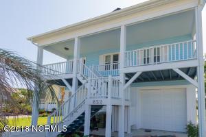 822 Cutter Court, Kure Beach, NC 28449
