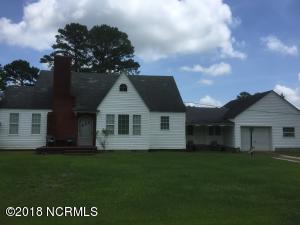 312 N Monk Street, Magnolia, NC 28453