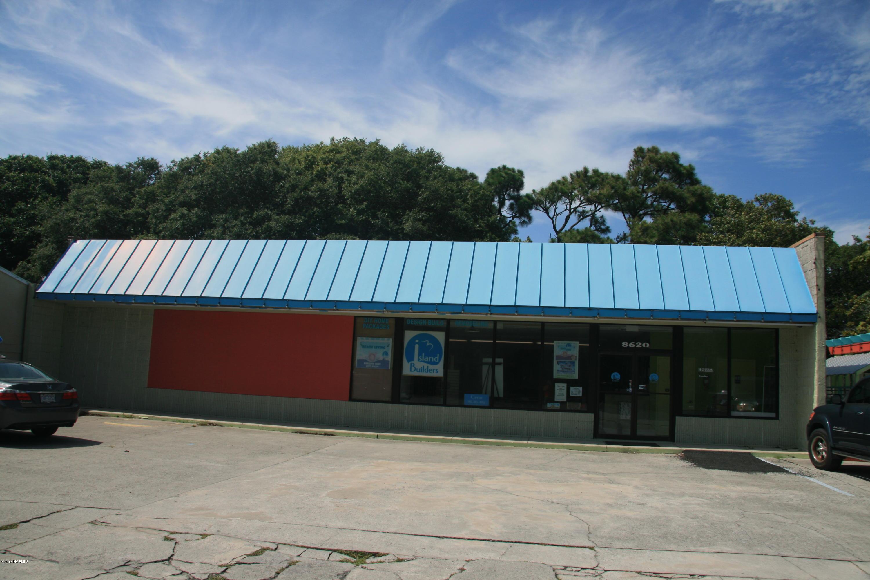 8620 E Oak Island Drive Oak Island, NC 28465