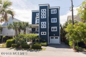 818 Schloss Street, Wrightsville Beach, NC 28480