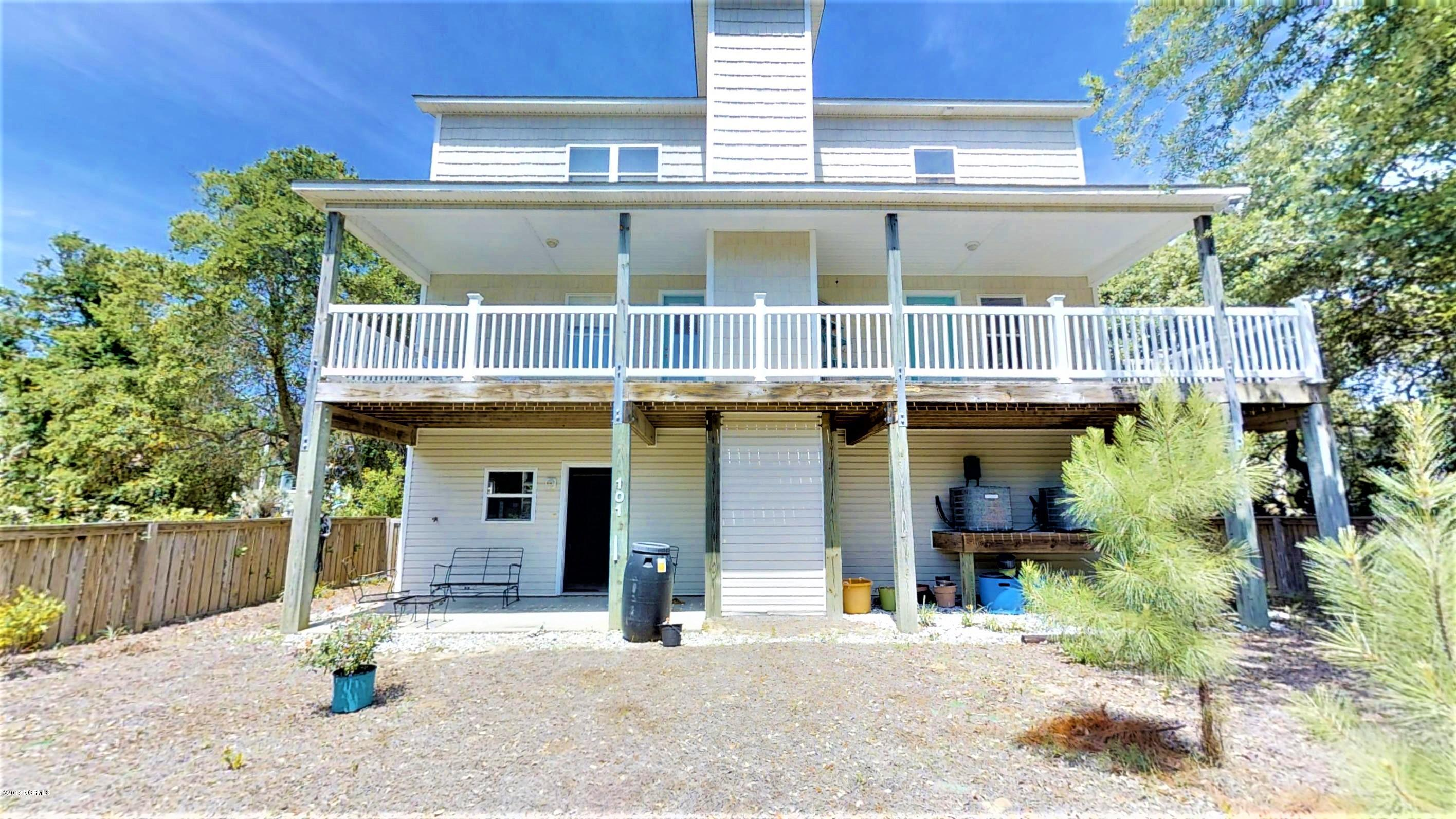 101 SE 72ND Street Oak Island, NC 28465