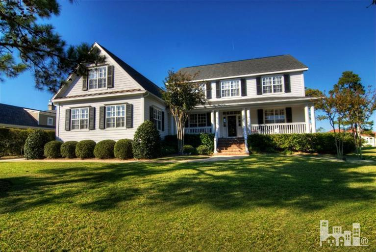 545 Moss Tree Drive Wilmington, NC 28405