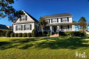 545 Moss Tree Drive, Wilmington, NC 28405