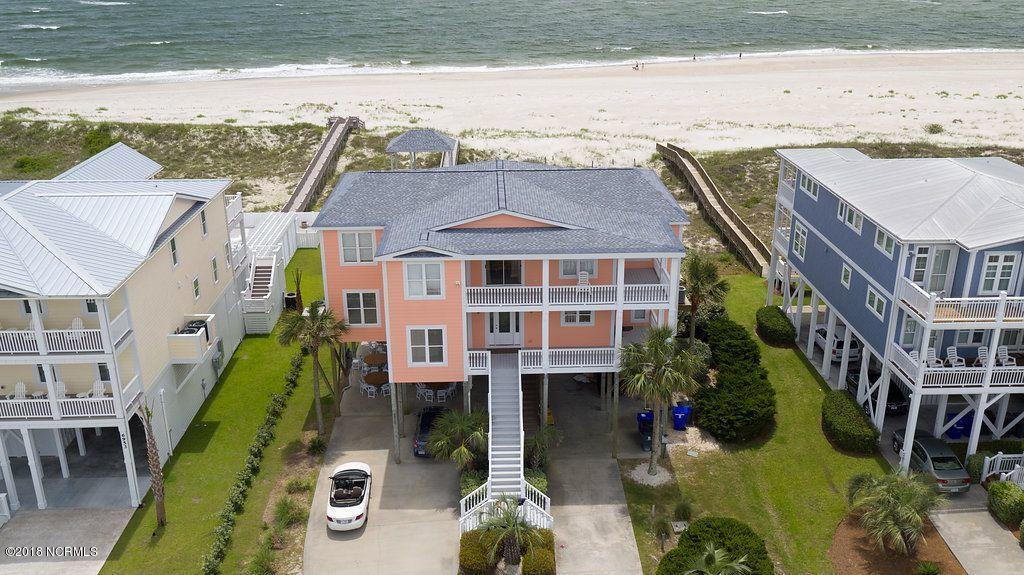 6955 Kings Lynn Drive Oak Island, NC 28465