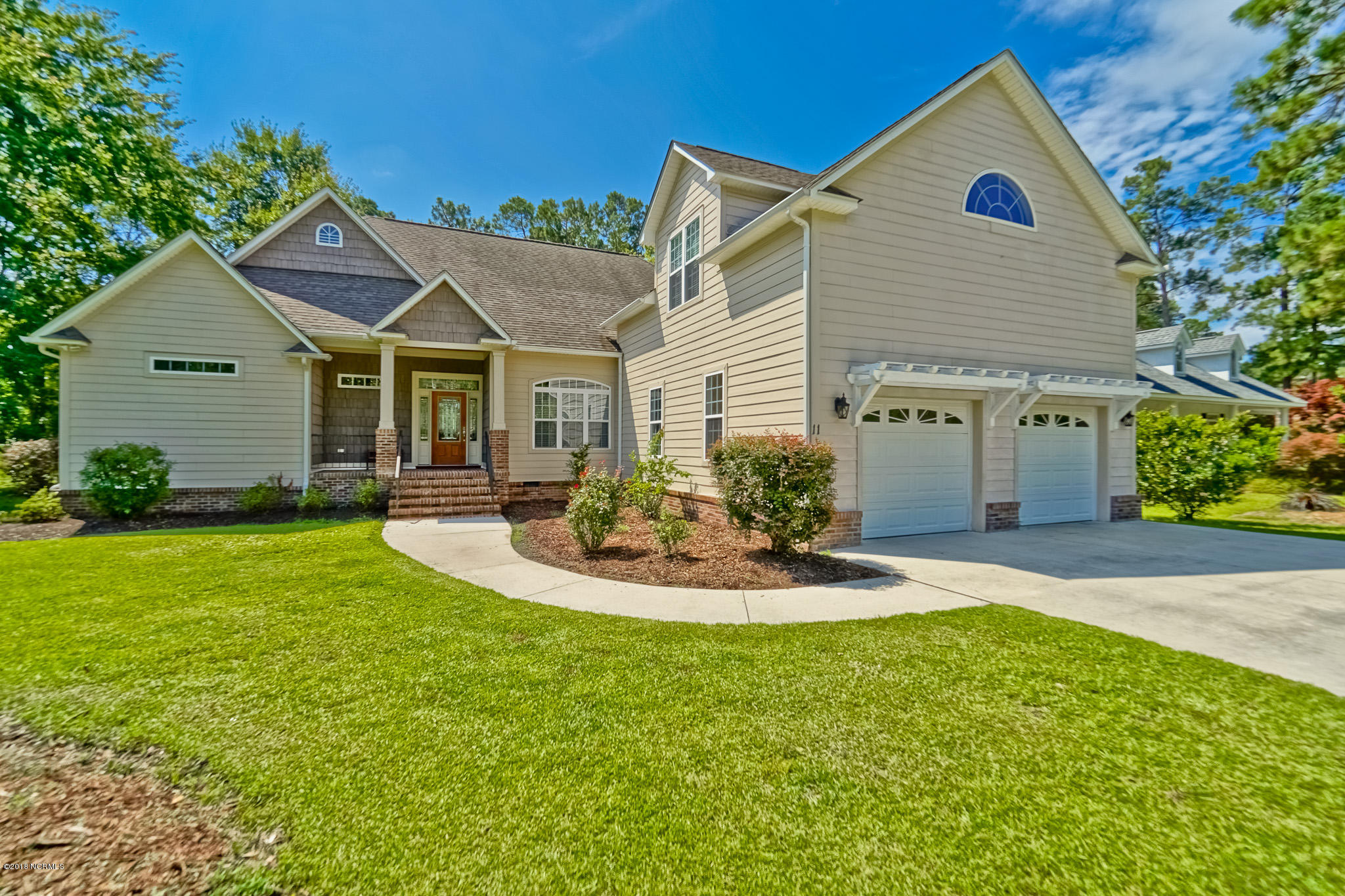 11 Country Club Drive Shallotte, NC 28470