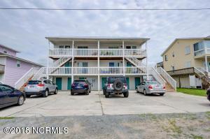 237 Seashore Drive, A-E, North Topsail Beach, NC 28460
