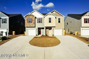 622 Winfall Drive, Holly Ridge, NC 28445