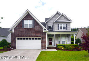4021 Berberis Way, Wilmington, NC 28412
