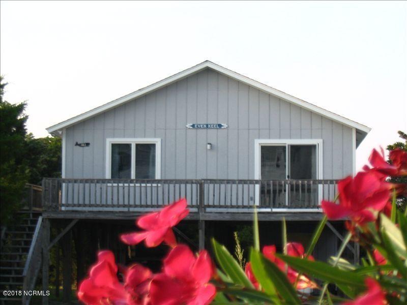612 Caswell Beach Road Oak Island, NC 28465