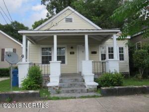 704 N 10th Street, Wilmington, NC 28401