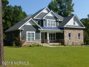 714 Captain Beam Boulevard, Hampstead, NC 28443
