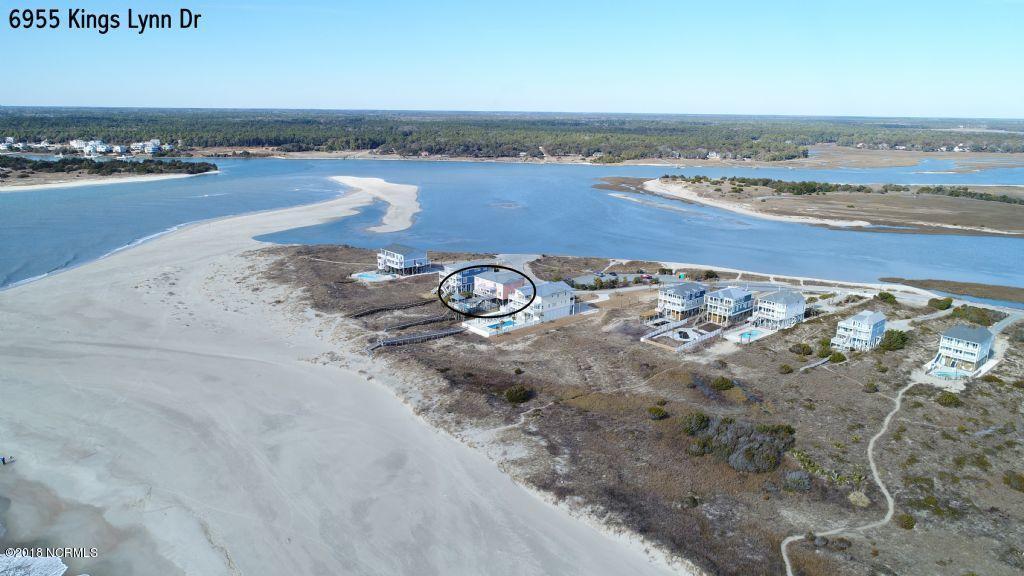 6955 Kings Lynn Drive Oak Island, NC 28465