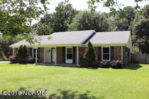 3618 Bethel Road, Wilmington, NC 28409