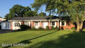 1419 Davis Street, Jacksonville, NC 28540