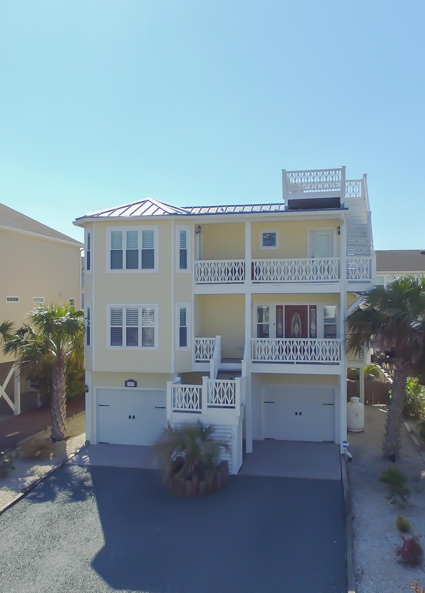 183 W Fourth Street Ocean Isle Beach, NC 28469
