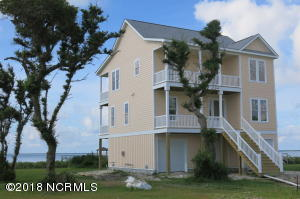 126 Sound Point Drive, Harkers Island, NC 28531