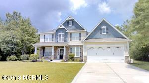 305 E Dolphin View, Sneads Ferry, NC 28460