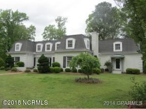 302 Country Club Drive, Greenville, NC 27834