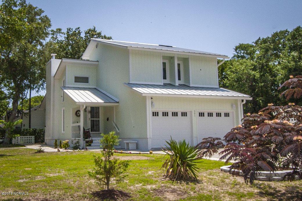 501 W Oak Island Drive Oak Island, NC 28465