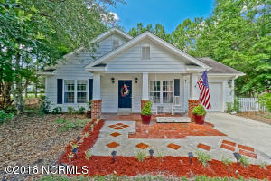 3804 Harmony Circle SE, Southport, NC 28461