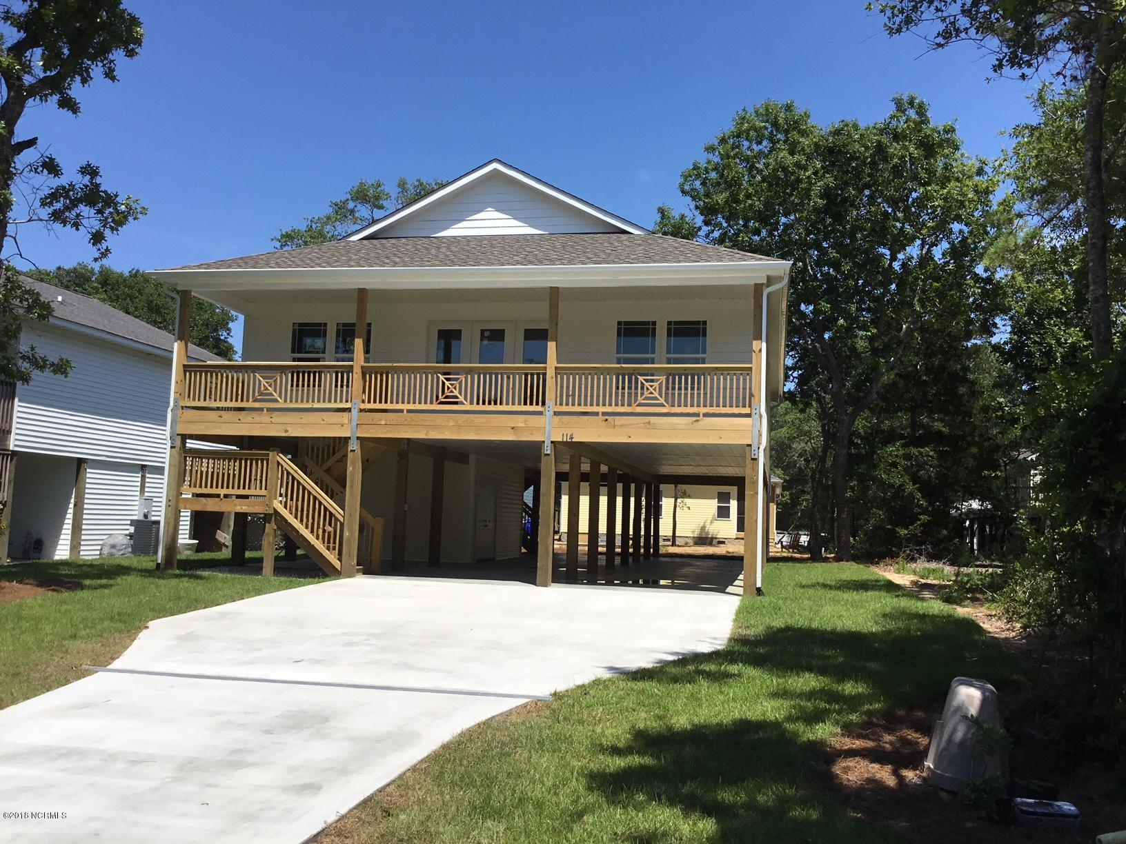 114 SW 13TH Street Oak Island, NC 28465