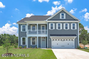 440 Island End Court, Wilmington, NC 28412