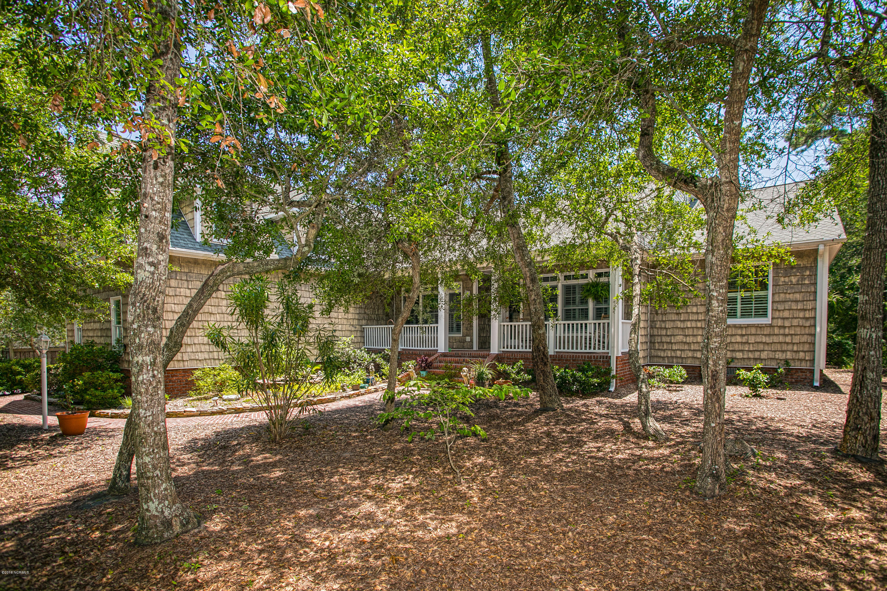 8 Pebble Beach Drive Oak Island, NC 28465
