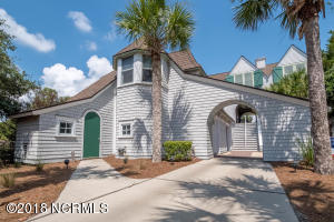 35 Cape Fear Trail, Bald Head Island, NC 28461