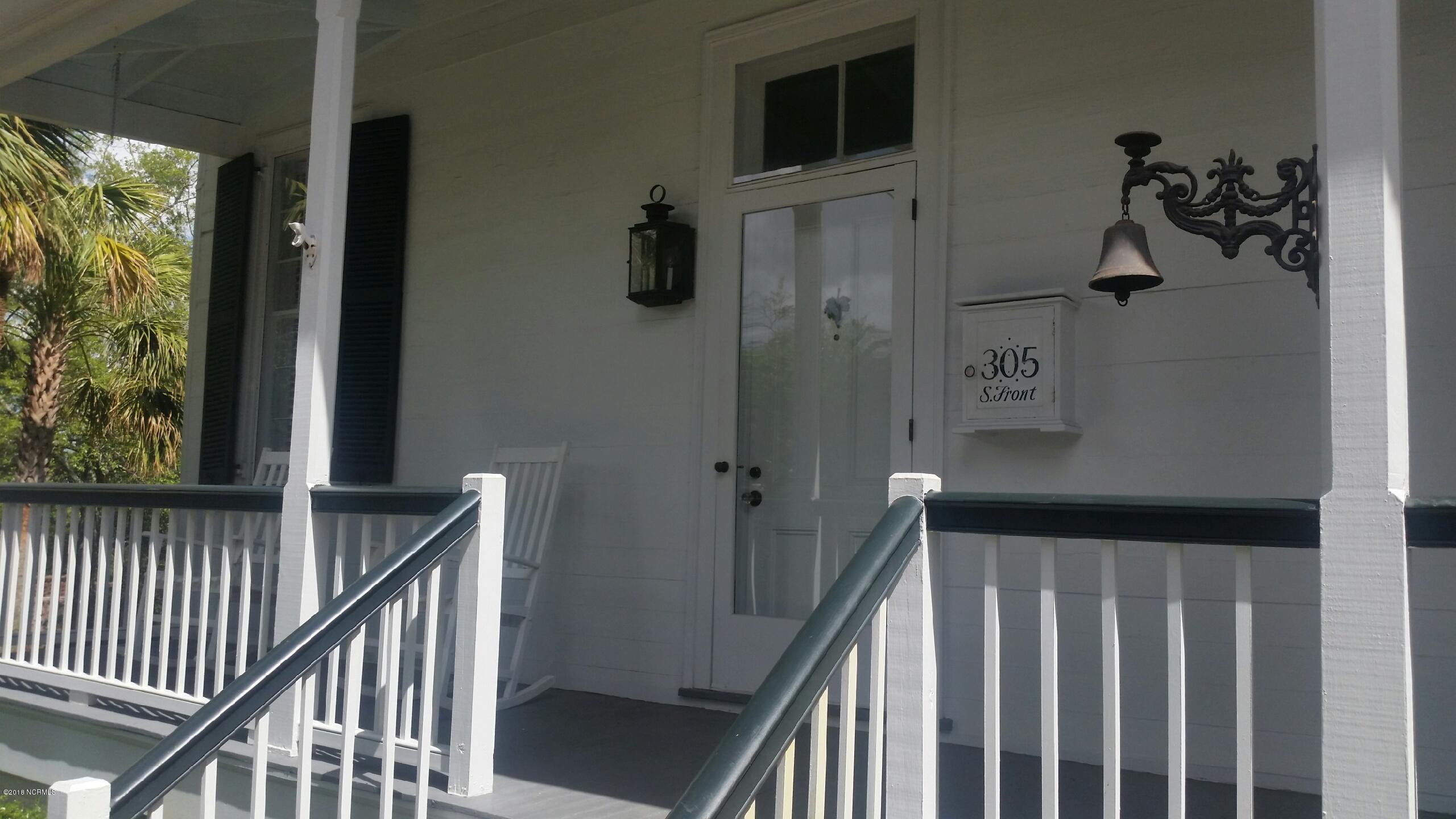 305 S Front Street Wilmington, NC 28401