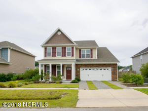 6417 Fawn Settle Drive, Wilmington, NC 28409