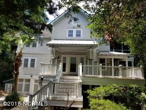 116 North Bald Head Wynd, Bald Head Island, NC 28461