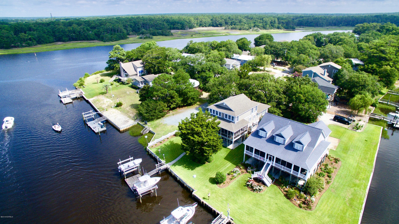 115 SW Yacht Drive Oak Island, NC 28465