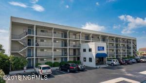 711 S Lumina Avenue, 411, Wrightsville Beach, NC 28480