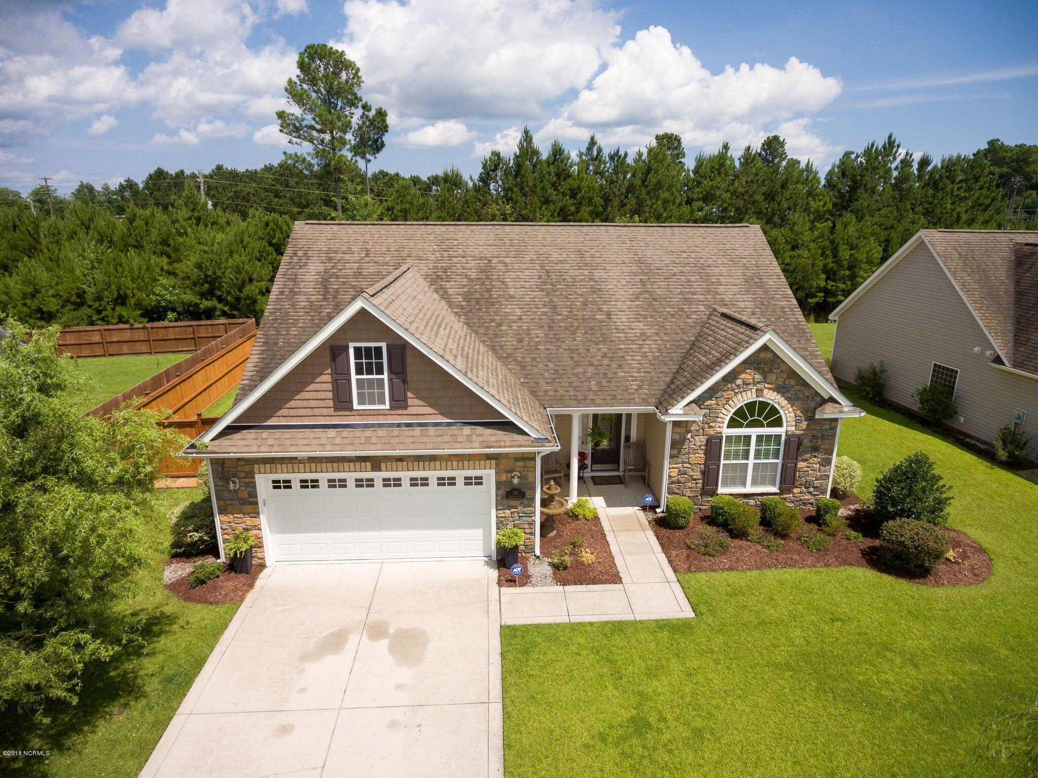 725 Savannah Drive, Jacksonville, NC 28546 (MLS# 100124730 ...