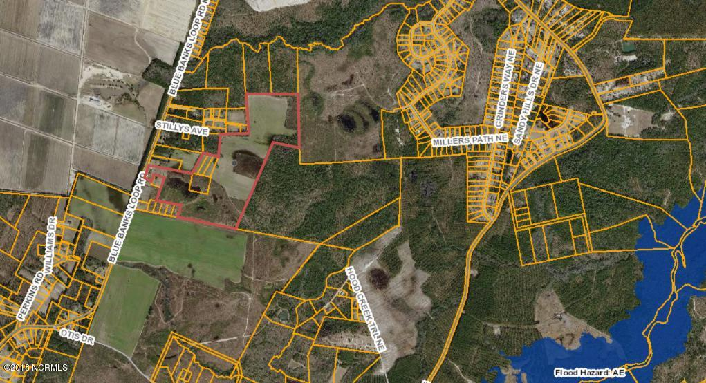 4341 Blue Banks Loop Road Leland, NC 28451