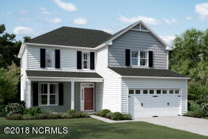 Lot #108 Bronze Drive, Rocky Point, NC 28457