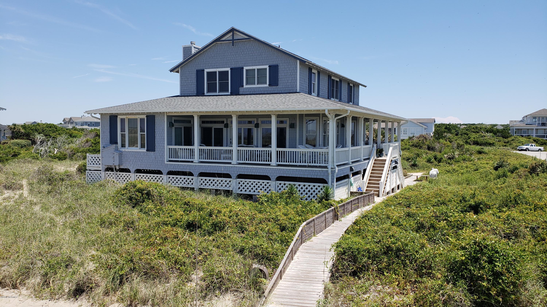 28 Sandpiper Trail Bald Head Island, NC 28461