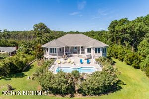 115 Backshore Lane, Smyrna, NC 28579