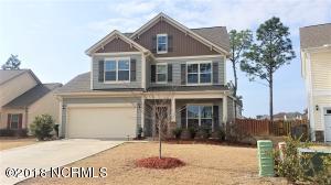 118 Porch Swing Way, Holly Ridge, NC 28445