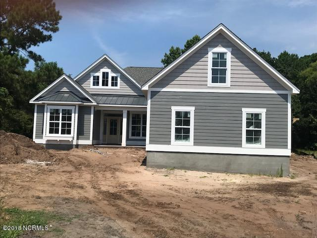 4449 Glenscape Lane Southport, NC 28461